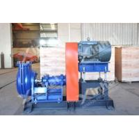 Quality Mining Slurry Pump for sale