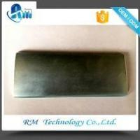 Quality Fine quality new design small ndfeb permanent magnet for sale