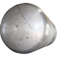 Quality Pressure vessels Stainless steel tank for sale