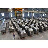 Steel Plate Cold-rolled Sheet
