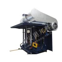 Quality Smelting furnace body with Dust Removal Cover for sale