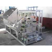 Marine Solid Waste and Oil Incinerator