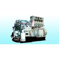 Products  JCVGJ High-pressure Air Compressor