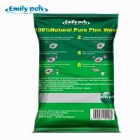 Quality Pine cat litter for sale