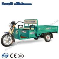 Buy cheap China professional manufacturer of adult electric tricycle for sale from wholesalers