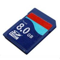 Quality Archos 404 8 GB SDHC memory card for sale