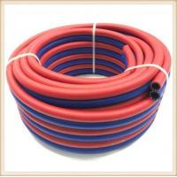 Quality PVC and Rubber Composite Oxygen and Acetylene Twin Welding Hose for sale
