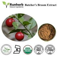 Quality Butcher's Broom Extract ,butcher's broom extract factory for sale