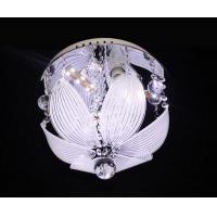 Buy cheap Panel Ceiling-Mounted Crystal Lighting 6285-3-3 from wholesalers