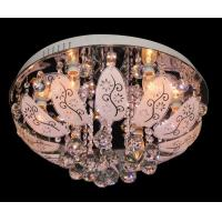 Buy cheap Panel Ceiling-Mounted Crystal Lighting 6284-6-9 from wholesalers