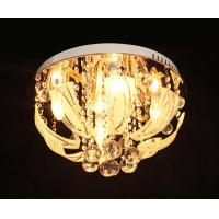 Buy cheap Panel Ceiling-Mounted Crystal Lighting 6286-4-4 from wholesalers