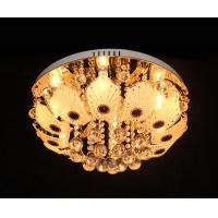 Buy cheap Panel Ceiling-Mounted Crystal Lighting 6289-6-9 from wholesalers