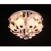 Buy cheap Panel Ceiling-Mounted Crystal Lighting 6289-4-4 from wholesalers