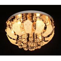 Buy cheap Panel Ceiling-Mounted Crystal Lighting 6290-6-9 from wholesalers