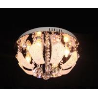 Buy cheap Panel Ceiling-Mounted Crystal Lighting 6290-4-4 from wholesalers