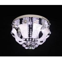 Buy cheap Panel Ceiling-Mounted Crystal Lighting 6288-4-4 from wholesalers
