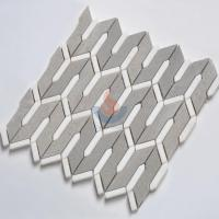 Quality Waterjet Stone Mosaic for sale