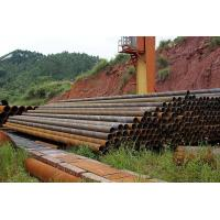 Buy cheap Anticorrosive spiral pipe from wholesalers