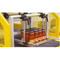 BP SEALING BAR SHRINKWRAPPERS & ON LINE AUTOMATION