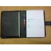 Pu L Notepad Diary Cover Sets A5