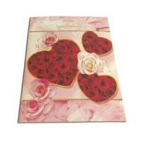 Custom High Quality Beauty Design Greeting Cards