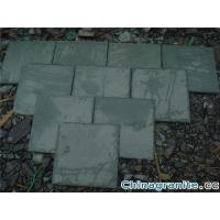 Quality Green Slate Tile for sale