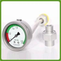 Quality SF6 Gas Density Meter-DN63 for sale