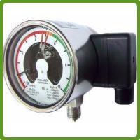 Quality SF6 Gas Density Monitor, for sale