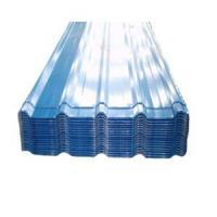 Quality 0.3mm IBR Galvanized Steel Roof Sheet for sale