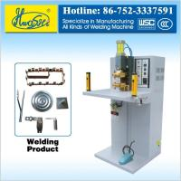 Quality induction protector spot welding machine for sale