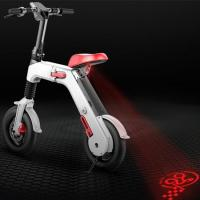 Buy cheap Coolwal micro intelligent electrictransportationvehicles CW01 from wholesalers