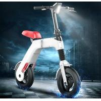 Buy cheap Coolwal micro intelligent electrictransportationvehicles CW02 from wholesalers