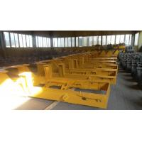 Buy cheap Rear frame for loader from wholesalers