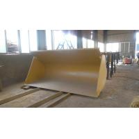 Buy cheap Bucket for loader from wholesalers