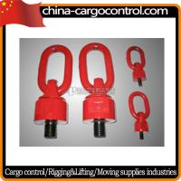 Buy cheap Ratchet Tie Down 50MM Cargo Lashing Belt with 5000KG Capacity from wholesalers