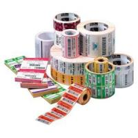 Quality Thermal Label Roll printed thermal direct label rolls for sale