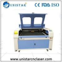 Quality Laser Engrave Wood Machine for sale