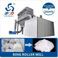 Quality Superfine Calcium Carbonate Grinding Mill for sale