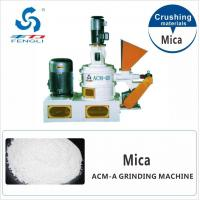 Quality Ultrafine Mica Grinding Machine for sale