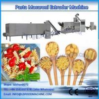 Quality Automatic commercial pasta machinery for sale