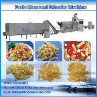 Quality New condition commercial pasta macaroni producion line for sale