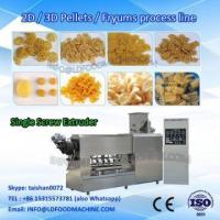 Quality industrial twister India potato chips machinery for sale