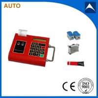 China Cheap Handheld Ultrasonic Flow Meter on sale