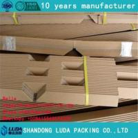 Quality Manufacture Direct Sale Kraft Paper Edge Protector Cardboard for sale