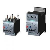 China Drilling low spare parts Siemens 3RU6 / 3RU5 thermal overload relay on sale