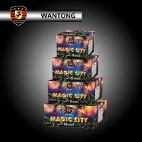 fireworks cakes 25 shots Magic city wholesale cake fireworks