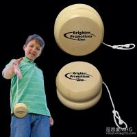 Fun & Games & Toys FY1003Wooden YoYo