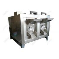 Multi-purposes Peanut Almond Drum Type Roasting Machine
