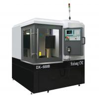 High speed machining center Engraving and milling machine DX - 600 - b