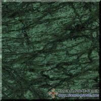 Quality World Marble Indian Green Dark for sale